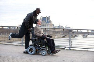 Életrevalók - Omar Sy és François Cluzet