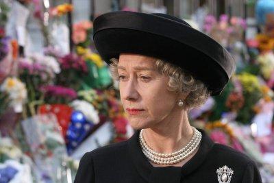 A királynő - Helen Mirren