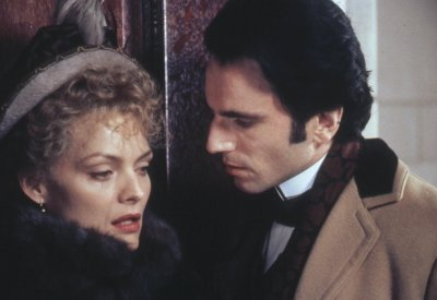 Az ártatlanság kora - Michelle Pfeiffer és Daniel Day-Lewis
