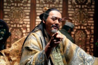 Az aranyszirmok átka - Chow Yun-Fat
