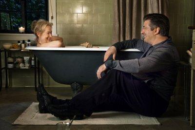 Egyszerűen bonyolult - Meryl Streep és Alec Baldwin