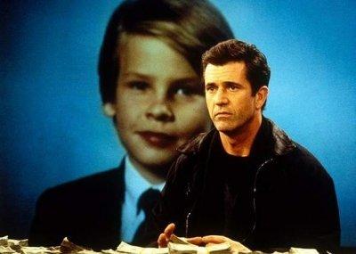 Váltságdíj - Mel Gibson