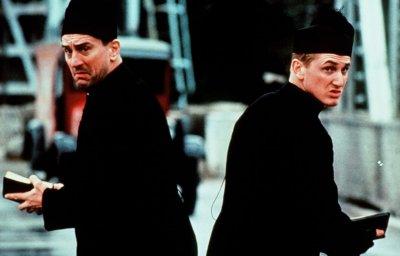 Nem vagyunk mi angyalok - Robert De Niro és Sean Penn