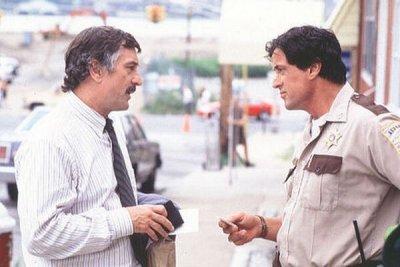 Copland - Robert De Niro és Sylvester Stallone