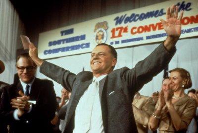 Hoffa - Jack Nicholson