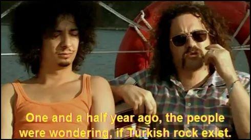 át a hídon - isztambul hangjai