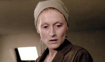 Sophie választása - Meryl Streep