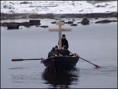 a sziget - jelenet a filmből
