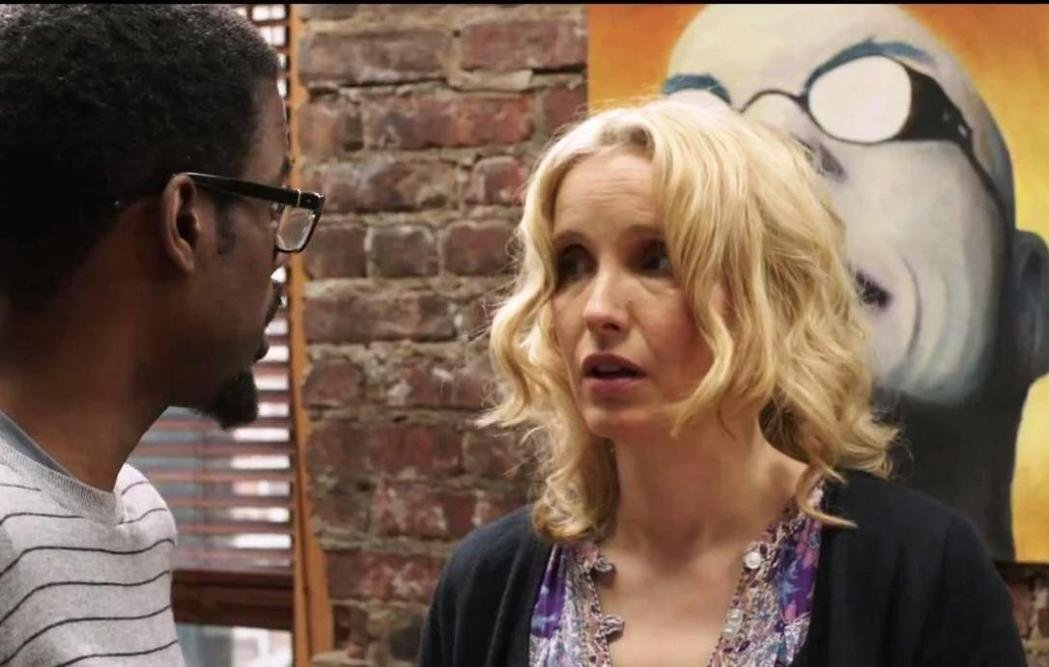2 nap new yorkban - chris rock és julie delpy