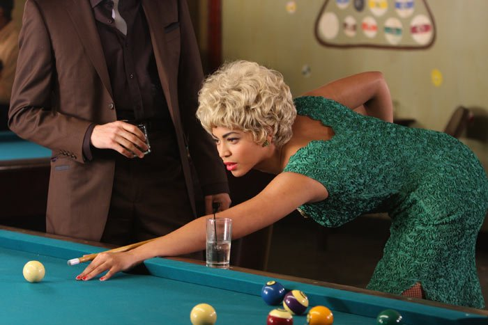 Cadillac Records - Béyoncé Knowles