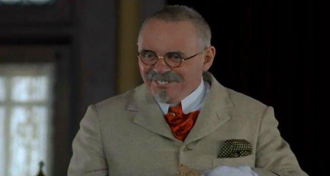 promenád a gyönyörbe - sir anthony hopkins