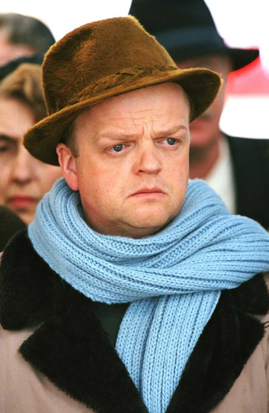 a hírhedt - toby jones